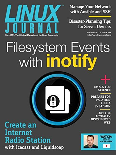Linux Journal 1st Edition Pdf Free Download