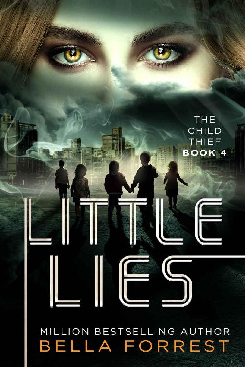 Little Lies 1st Edition Pdf Free Download