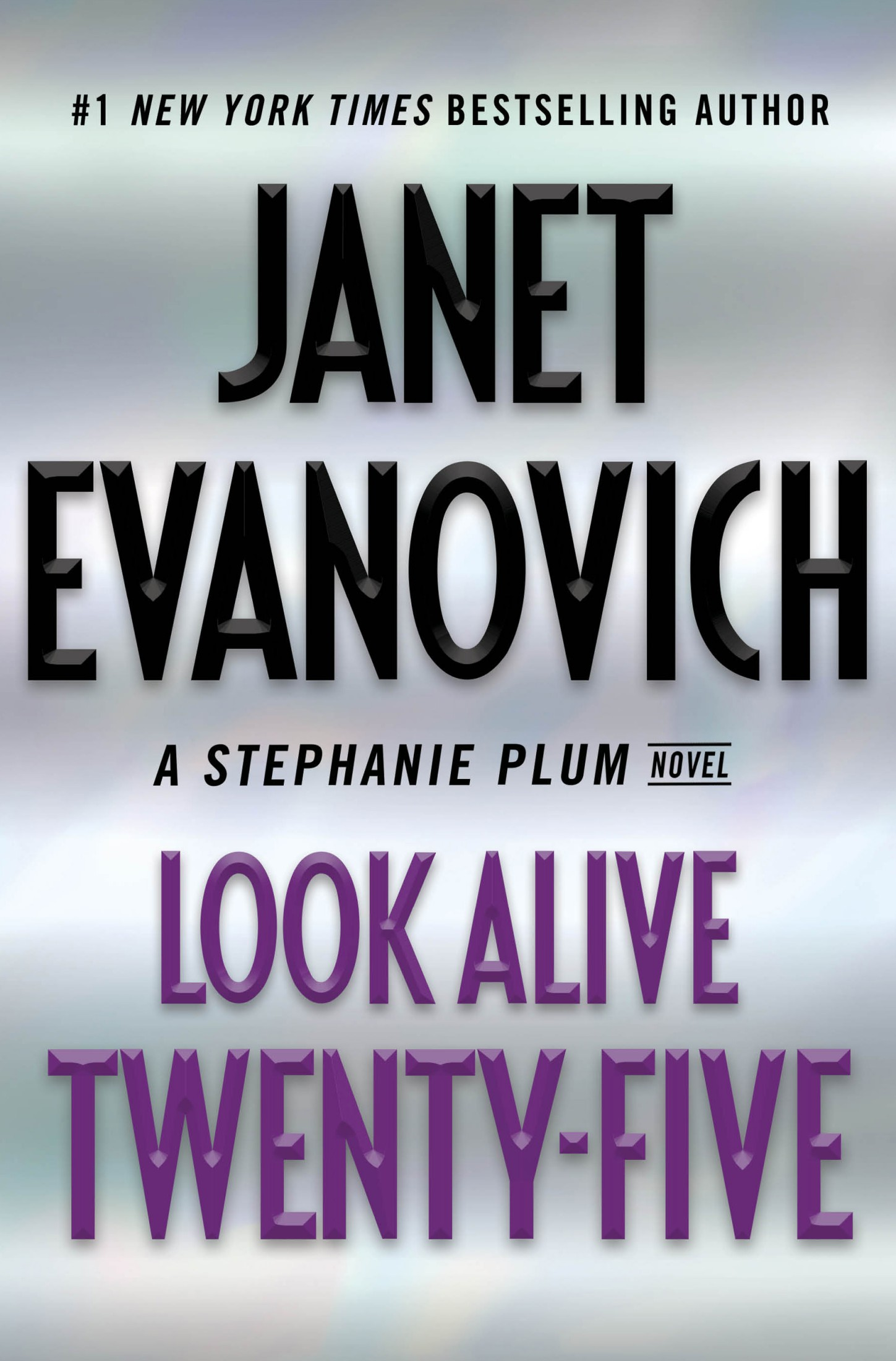 Look Alive Twenty-Five 1st Edition Pdf Free Download