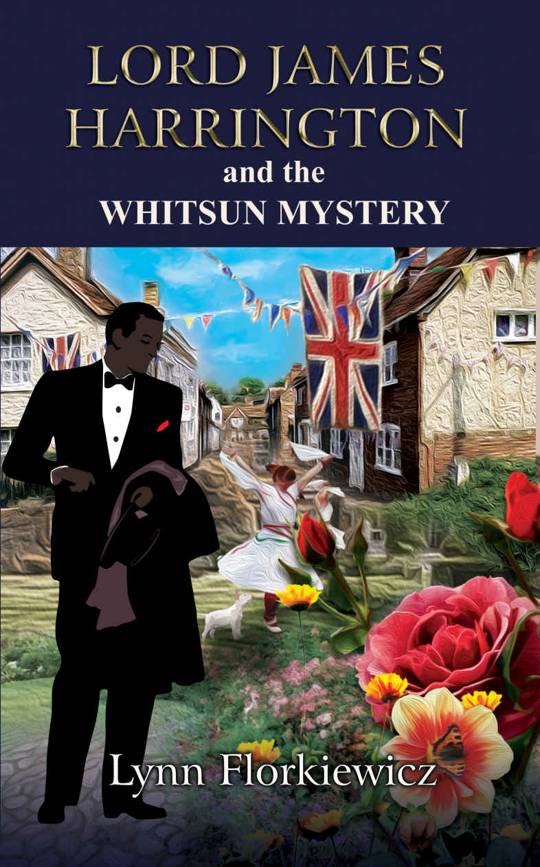 Lord James Harrington and the Whitsun Mystery 1st Edition Pdf Free Download