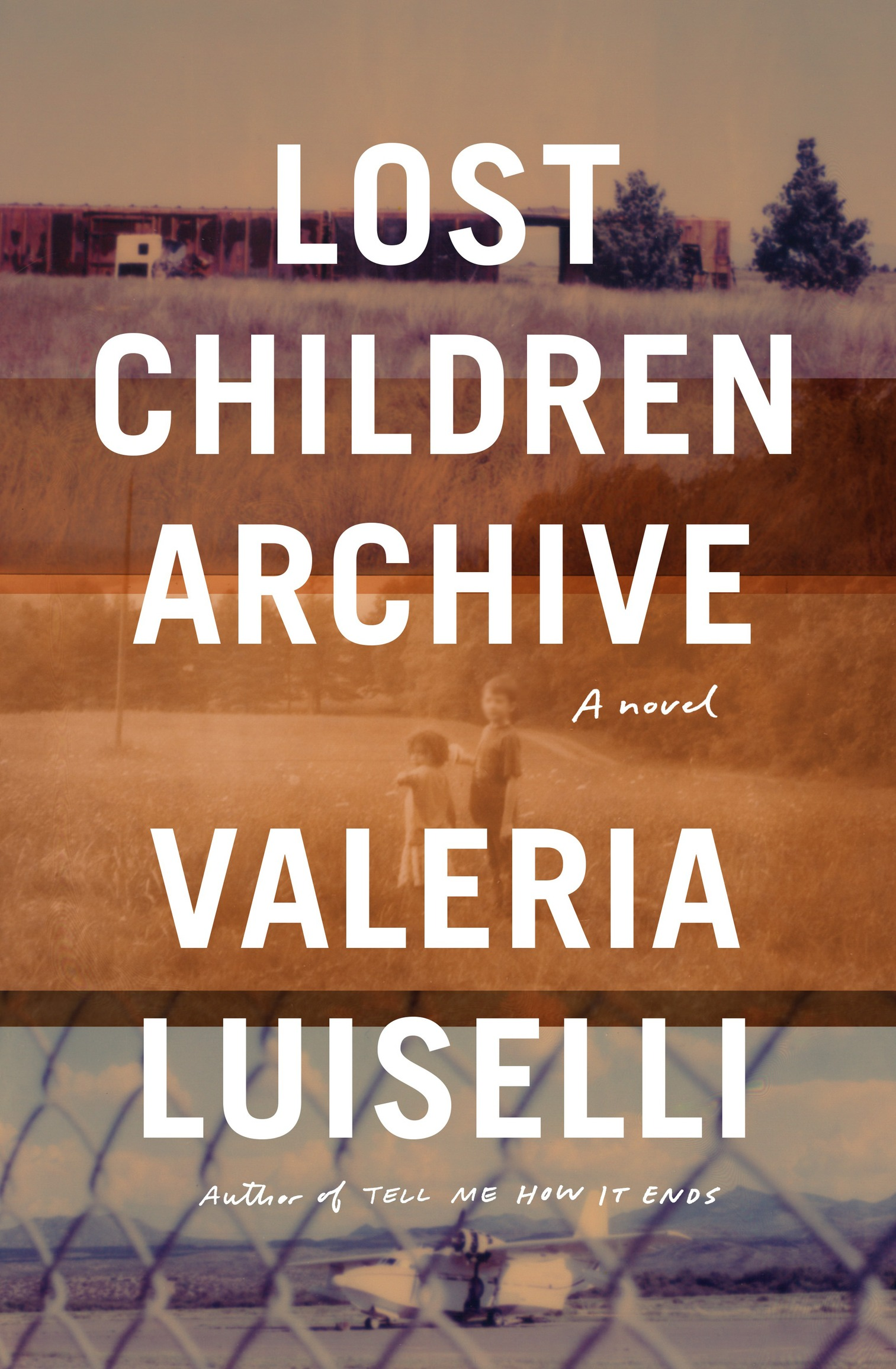 Lost Children Archive 1st Edition Pdf Free Download