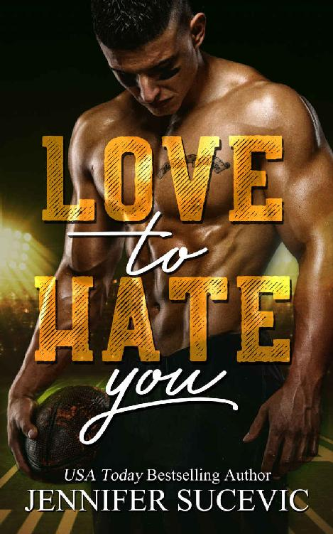 Love to Hate You 1st Edition Pdf Free Download