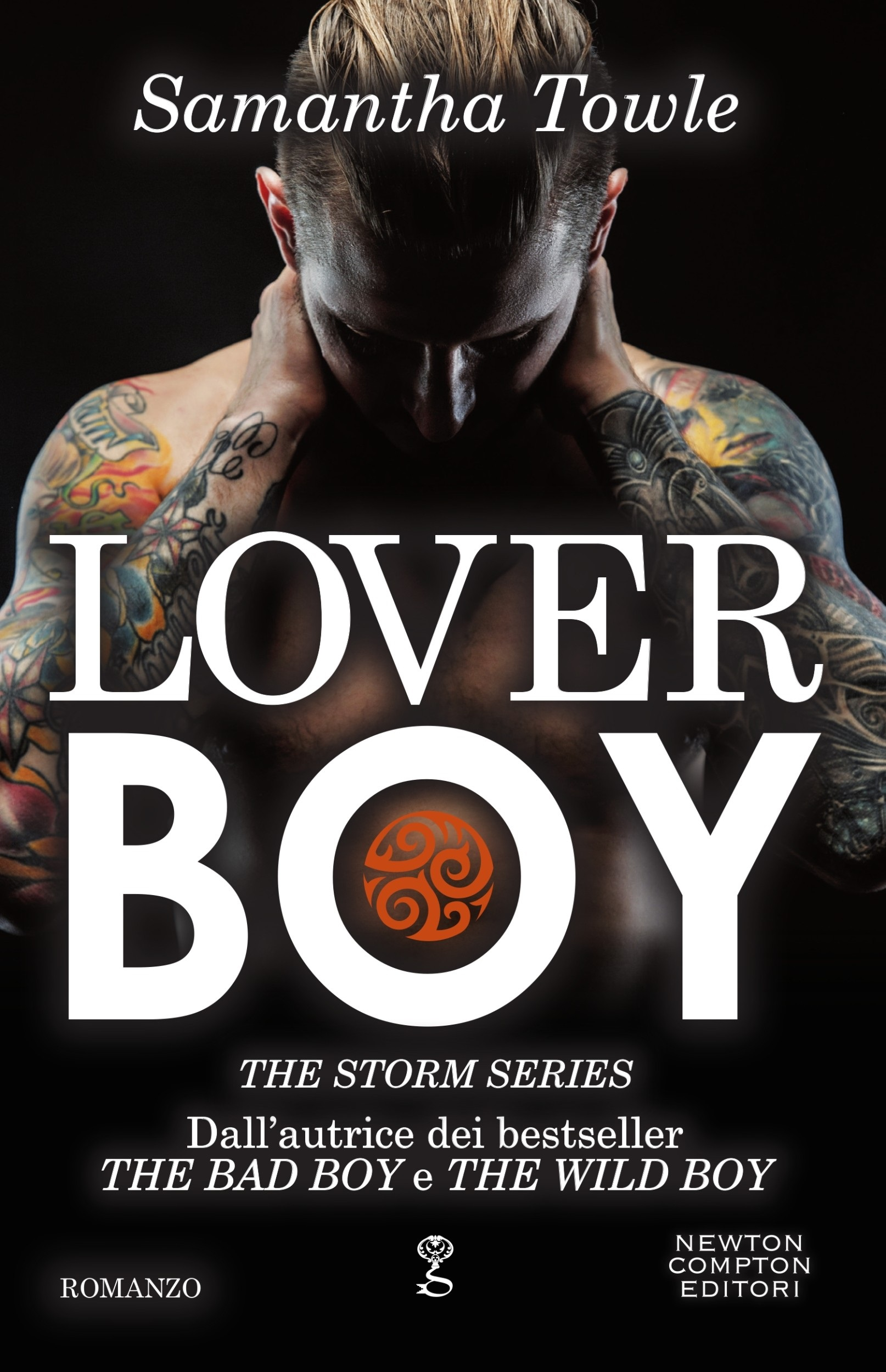 Lover boy 1st Edition Pdf Free Download