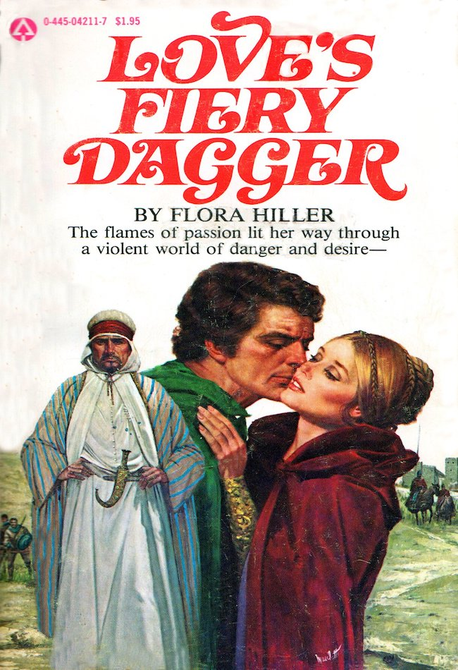 Love's Fiery Dagger 1st Edition Pdf Free Download
