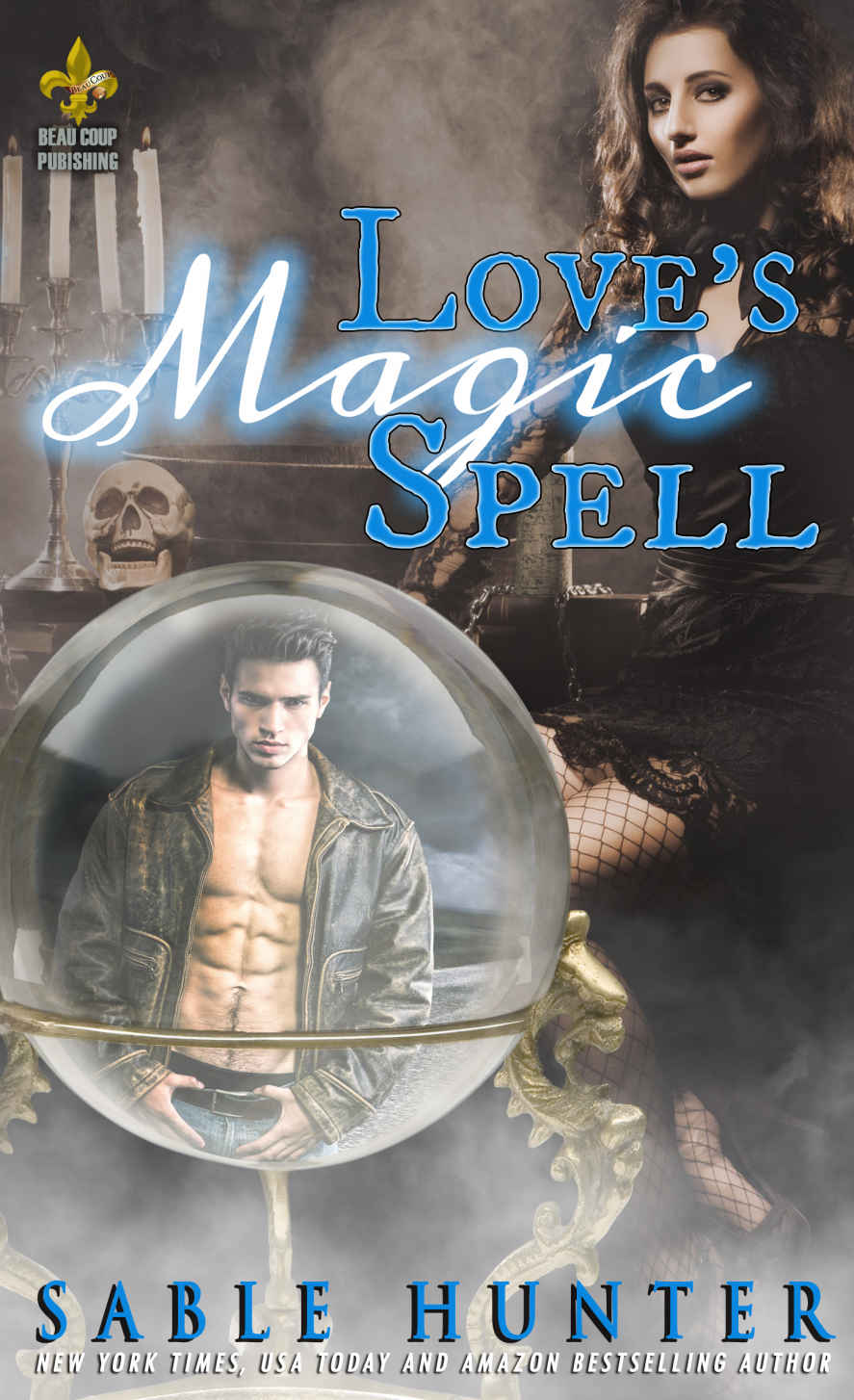 Love's Magic Spell: A Red Hot Treats Story 1st Edition Pdf Free Download
