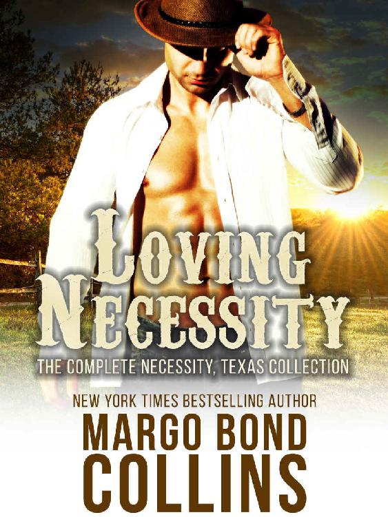 Loving Necessity: The Complete Necessity, Texas Collection 1st Edition Pdf Free Download