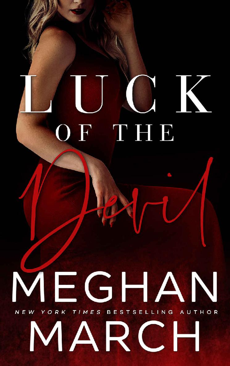 Luck of the Devil 1st Edition Pdf Free Download