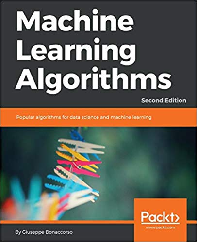 Machine Learning Algorithms 2nd Edition Pdf Free Download
