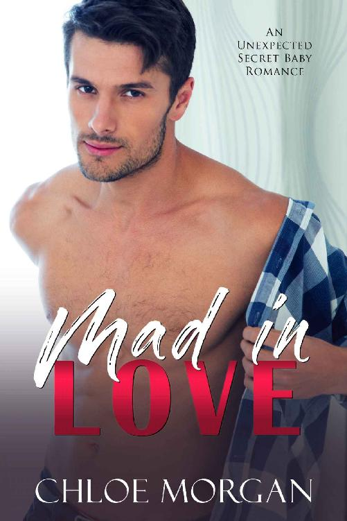 Mad In Love: A Billionaire Unexpected Baby Office Romance 1st Edition Pdf Free Download