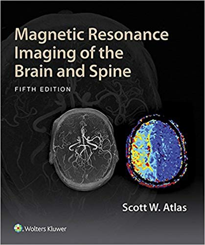 Downloading Magnetic Resonance Imaging of the Brain and Spine 5th Edition