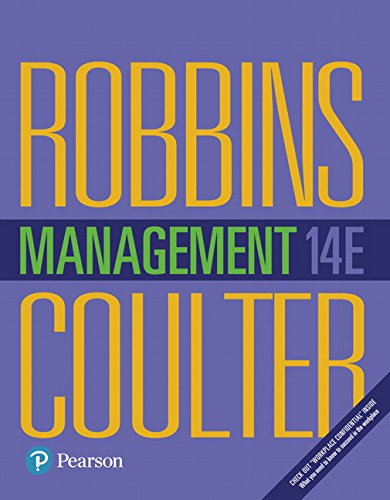 Management - Global 14th Edition Pdf Free Download