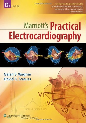Marriott's Practical Electrocardiography 12th Edition Pdf Free Download
