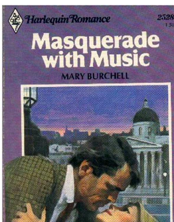 Masquerade with Music 1st Edition Pdf Free Download
