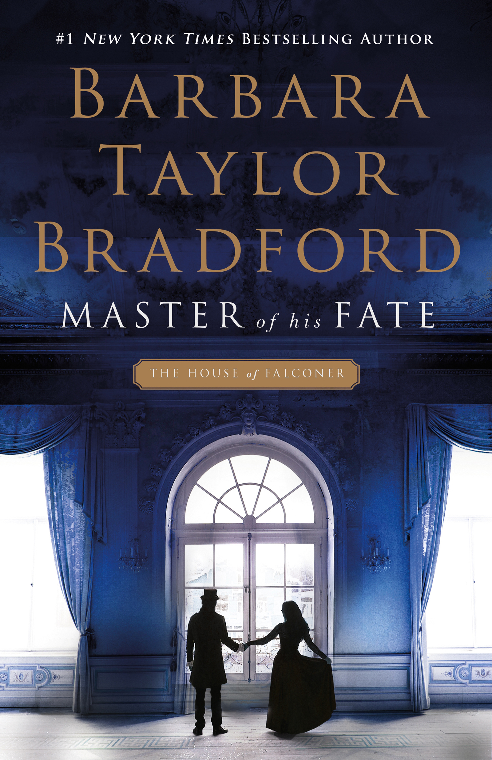 Master of His Fate: The House of Falconer 1st Edition Pdf Free Download