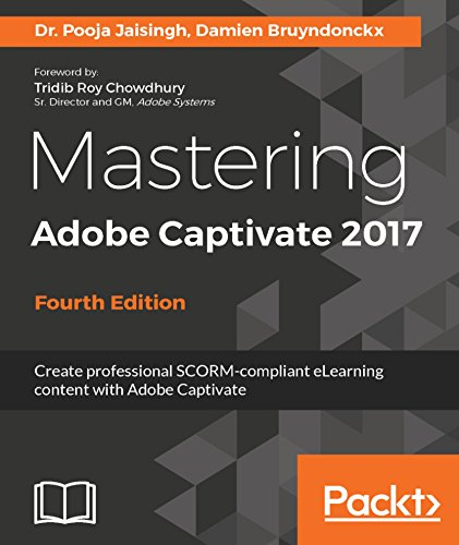 Mastering Adobe Captivate 2017 4th Edition Pdf Free Download