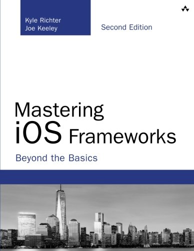 Mastering iOS Frameworks 2nd Edition Pdf Free Download