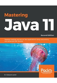 Mastering Java 11 2nd Edition Pdf Free Download