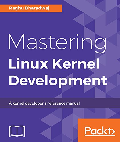 Mastering Linux Kernel Development 1st Edition Pdf Free Download