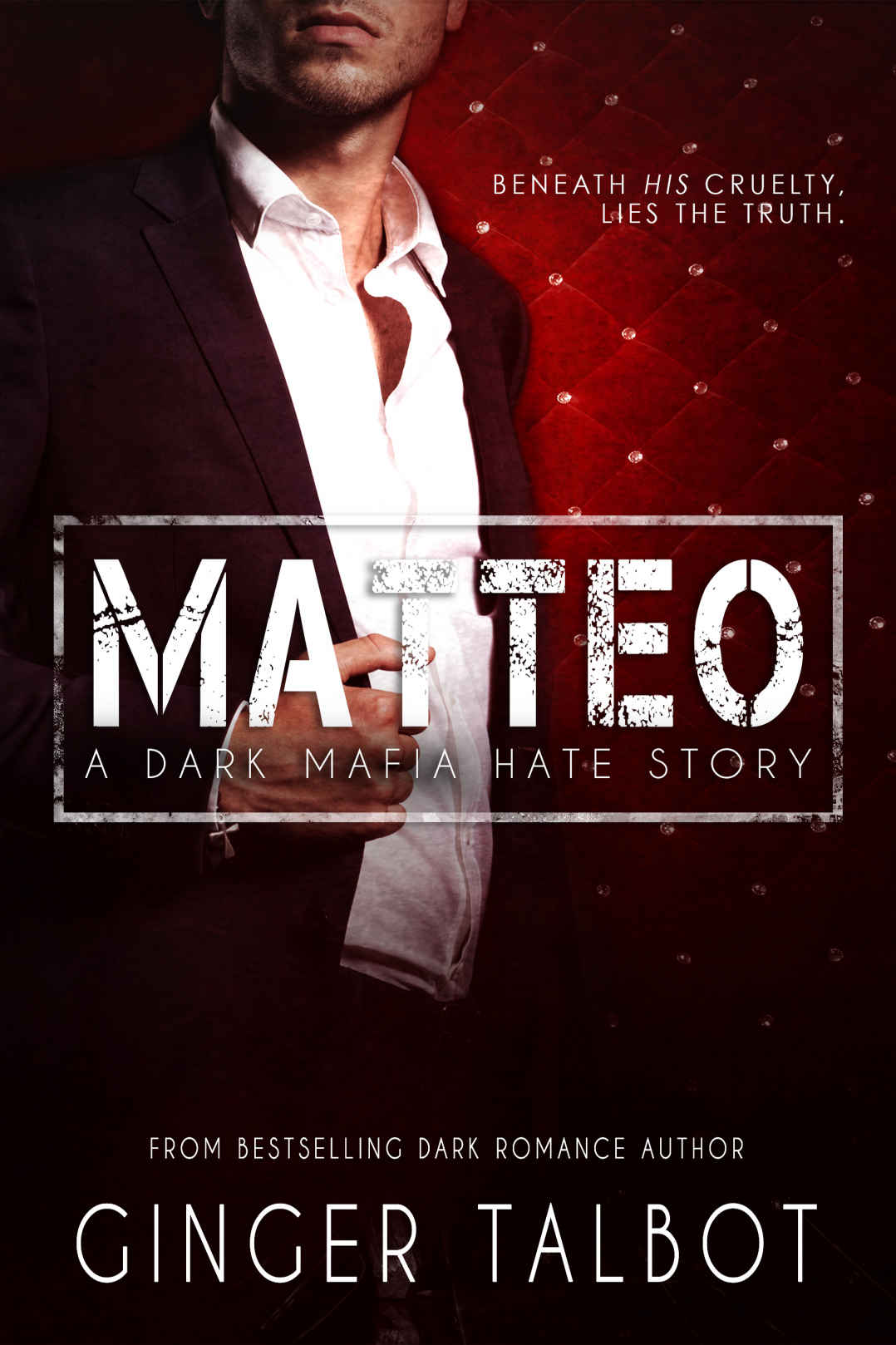 Matteo: A Dark Mafia Hate Story 1st Edition Pdf Free Download
