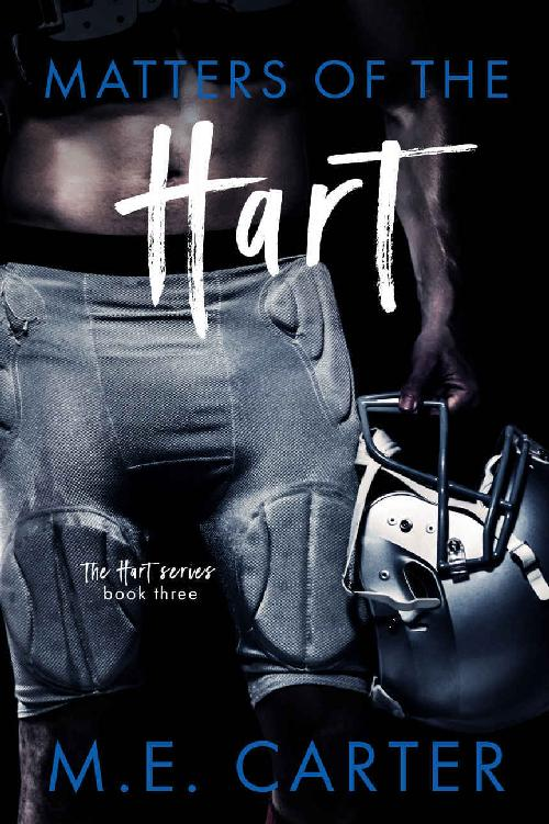Matters of the Hart 1st Edition Pdf Free Download