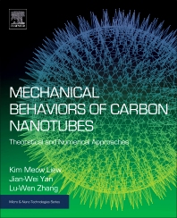 Mechanical Behaviors of Carbon Nanotubes 1st Edition Pdf Free Download