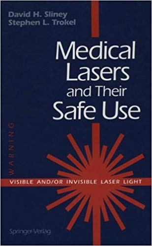 Medical Lasers and Their Safe Use 1st Edition Pdf Free Download