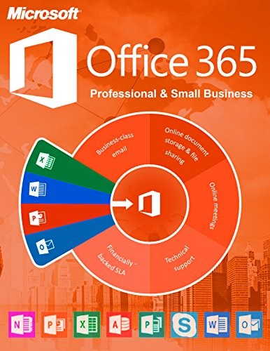 Microsoft Office 365: Professionals And Small Businesses 1st Edition Pdf Free Download