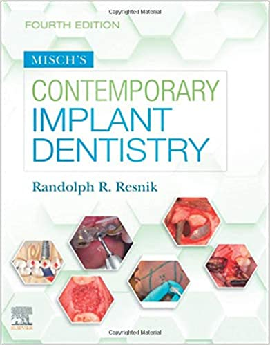 Read Misch's Contemporary Implant Dentistry 4th Edition