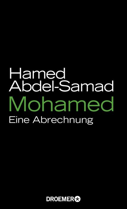 Mohamed / Eine Abrechnung 1st Edition Pdf Free Download