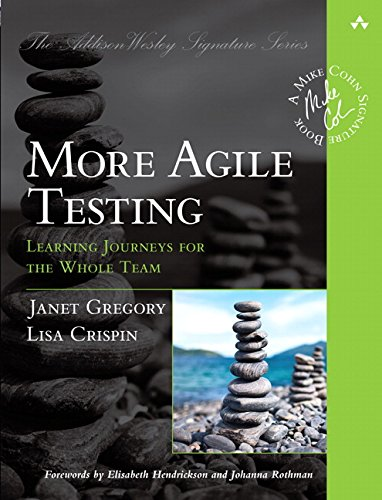 Downloading More Agile Testing: Learning Journeys for the Whole Team 1st Edition