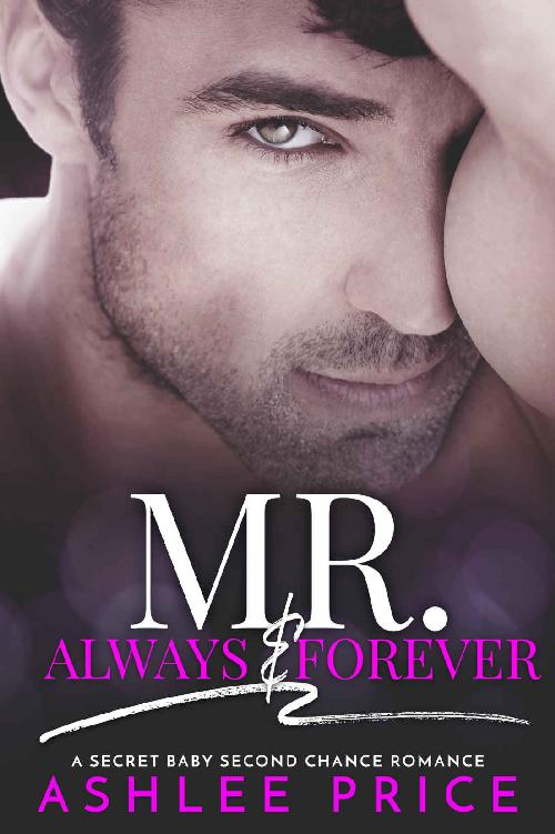 Mr. Always & Forever: A Secret Baby Second Chance Romance 1st Edition Pdf Free Download