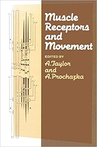 Muscle Receptors and Movement 1st Edition Pdf Free Download