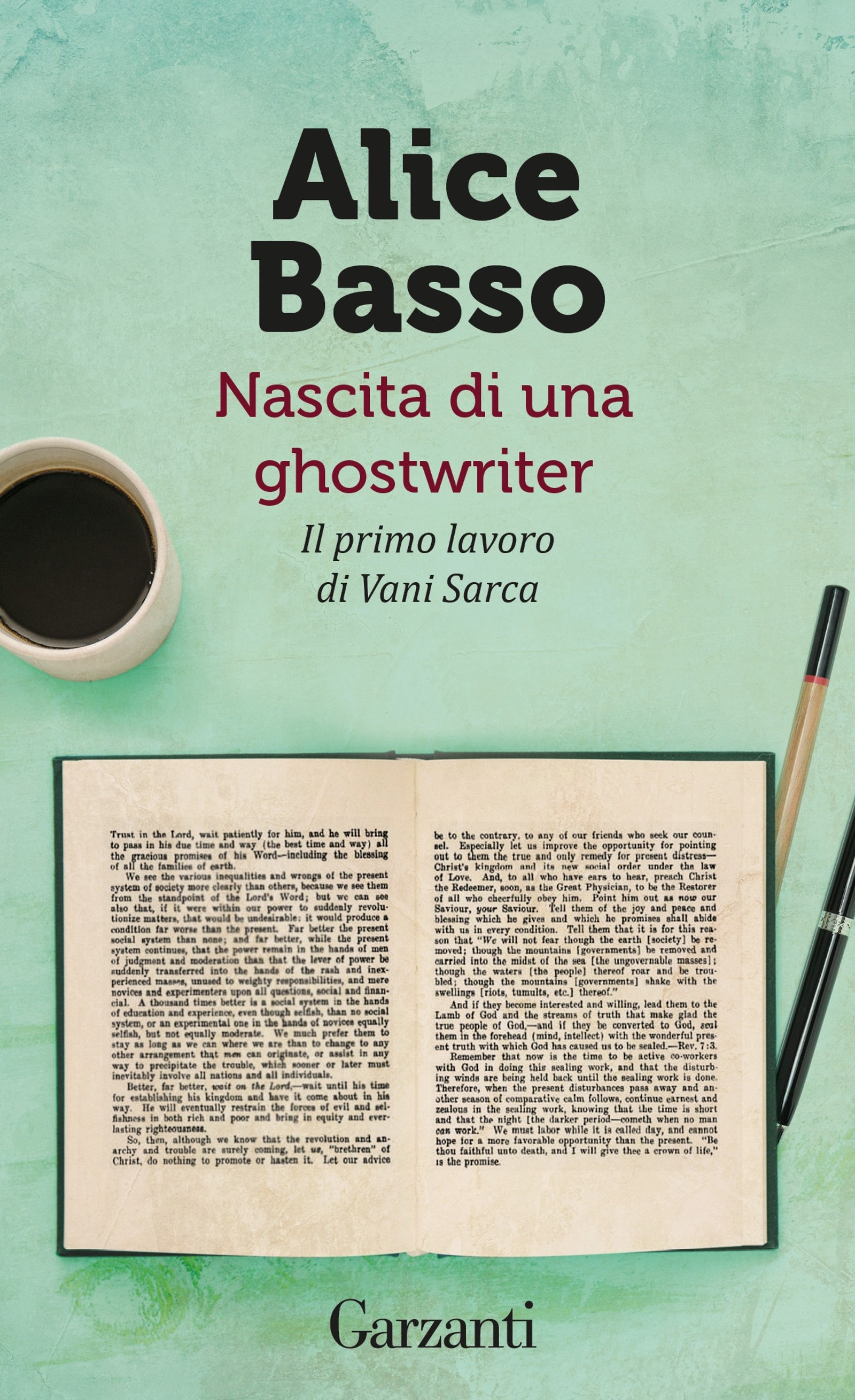 Nascita di una ghostwriter 1st Edition Pdf Free Download