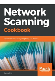 Network Scanning Cookbook 1st Edition Pdf Free Download