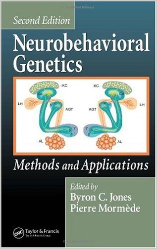 Neurobehavioral Genetics: Methods and Applications 2nd Edition Pdf Free Download