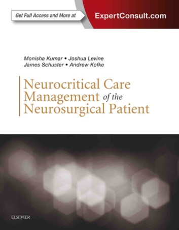 Neurocritical Care Management of the Neurosurgical Patient 1st Edition Pdf Free Download