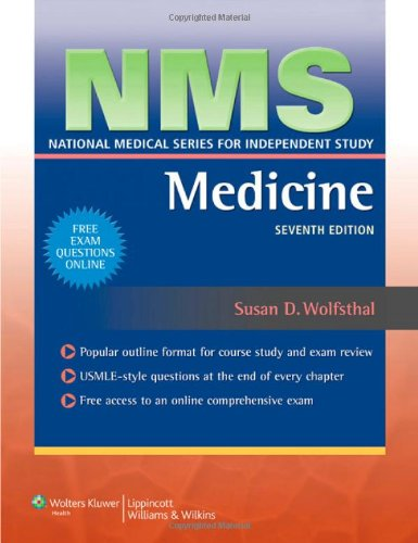 NMS Medicine 7th Edition Pdf Free Download