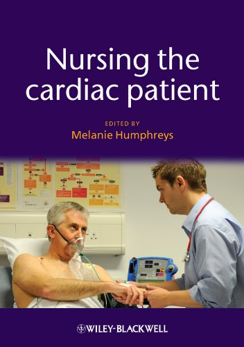 Nursing the Cardiac Patient 1st Edition Pdf Free Download