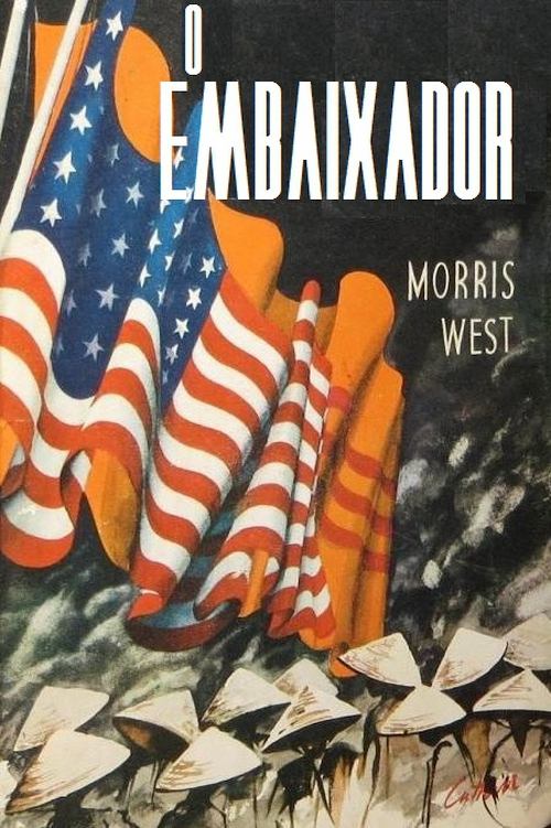 Read O Embaixador 1st Edition