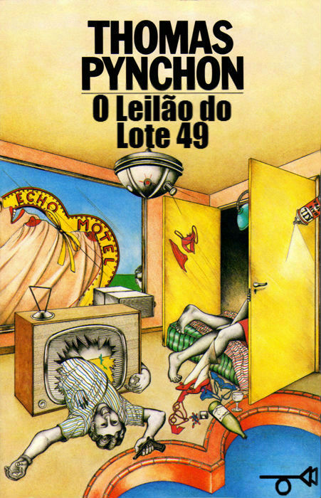 O Leilão do Lote 49 1st Edition Pdf Free Download