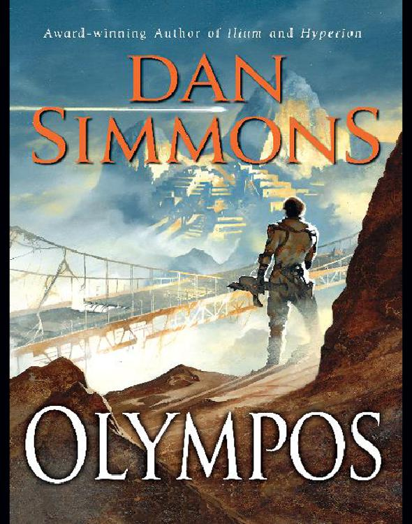 Read Olympos 1st Edition
