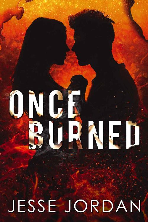 Once Burned: A Modern Day Beauty and the Beast 1st Edition Pdf Free Download