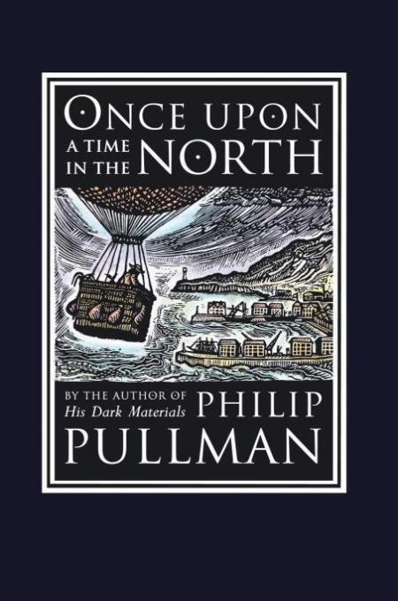 Once Upon a Time in the North 1st Edition Pdf Free Download