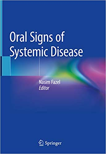 Oral Signs of Systemic Disease 1st Edition Pdf Free Download