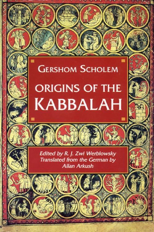Origins of the Kabbalah 1st Edition Pdf Free Download