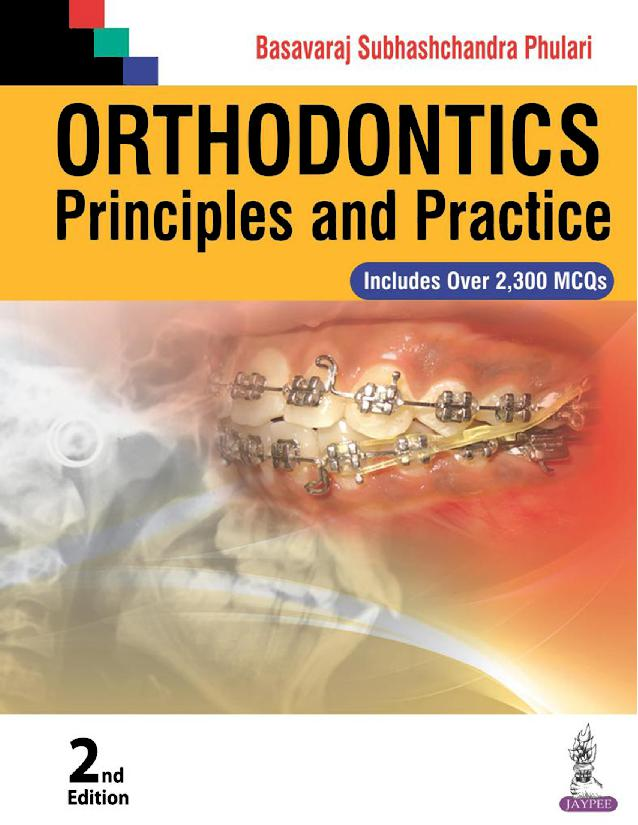 Orthodontics: Principles and Practice 2nd Edition Pdf Free Download