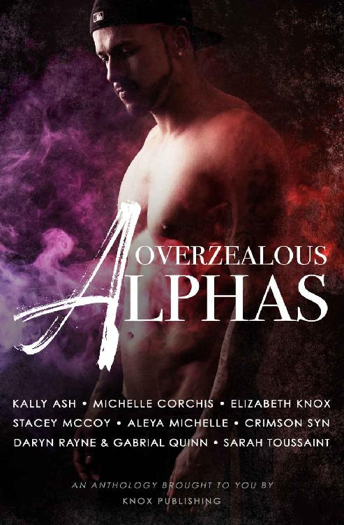 Overzealous Alphas 1st Edition Pdf Free Download