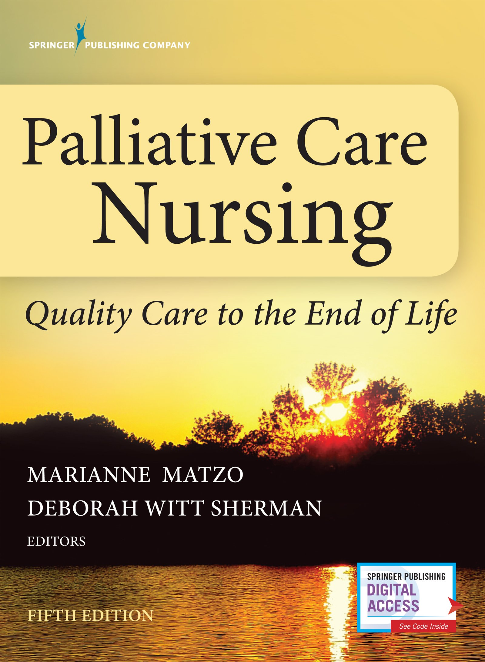 Palliative Care Nursing 5th Edition Pdf Free Download