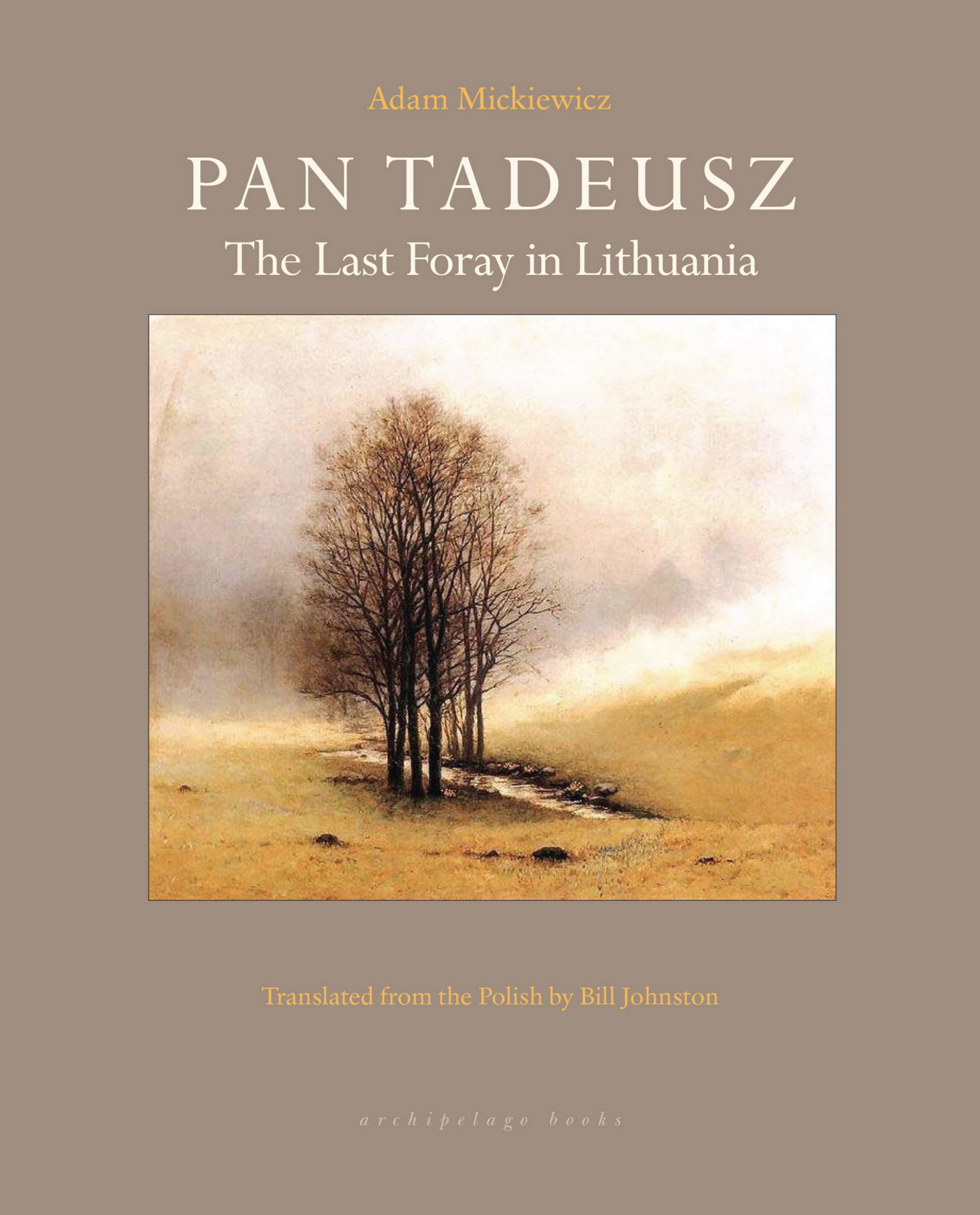 Pan Tadeusz 1st Edition Pdf Free Download
