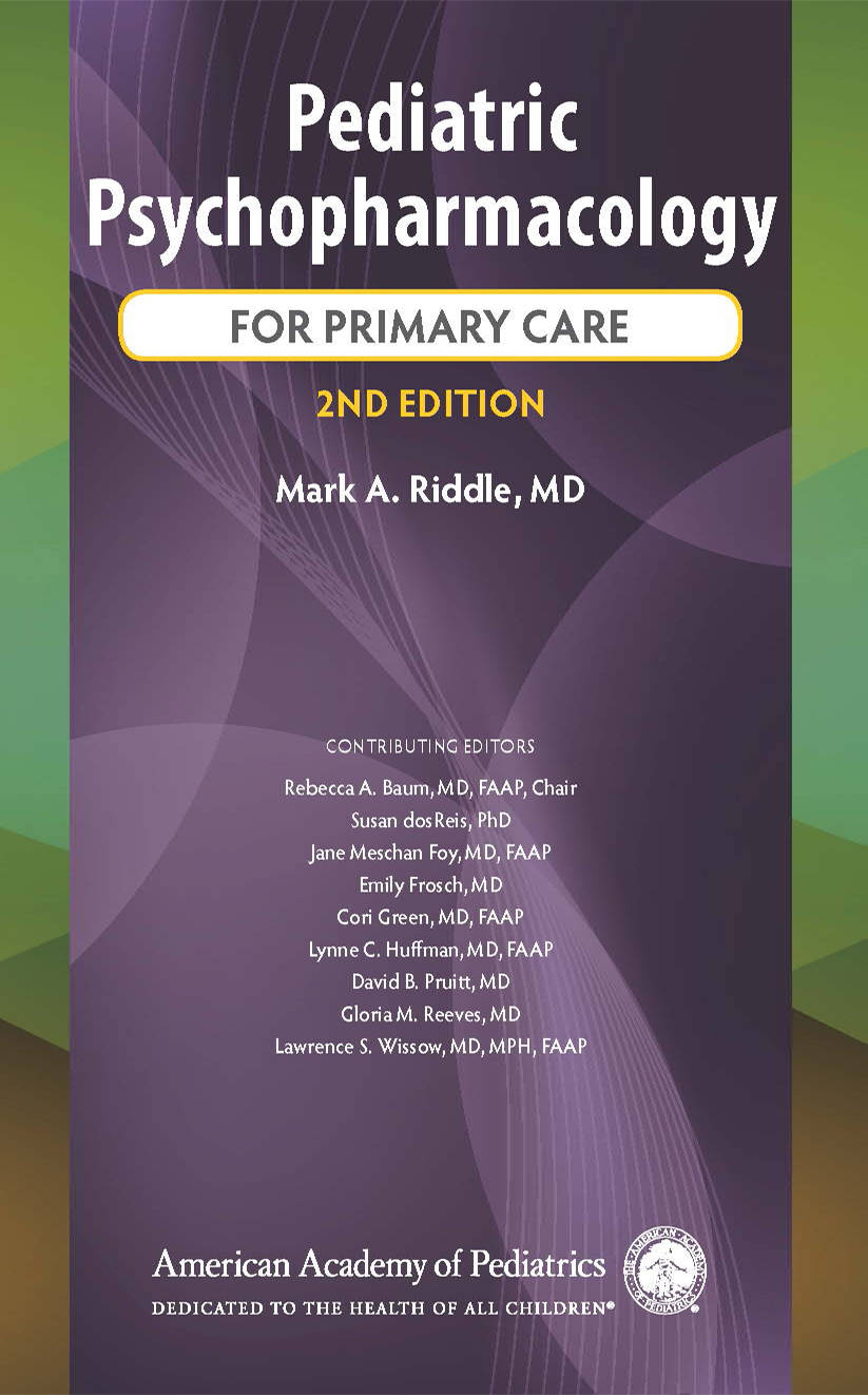 Pediatric Psychopharmacology for Primary Care 2nd Edition Pdf Free Download